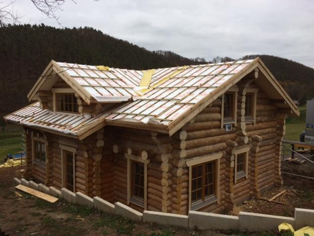 Cool houten bungalow laten bouwen with houten bungalow for Houten huis laten bouwen